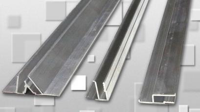Алюминевые профиля